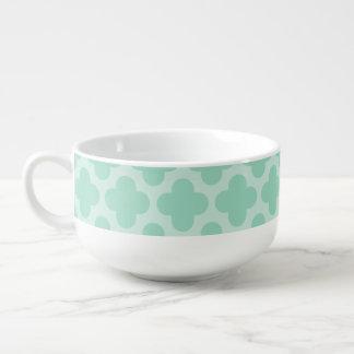 Pattern Soup Mug
