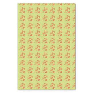pattern texture beautiful art sweet simple love tissue paper