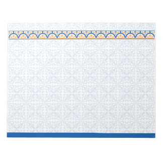 Patterns & Borders 2 Notepad