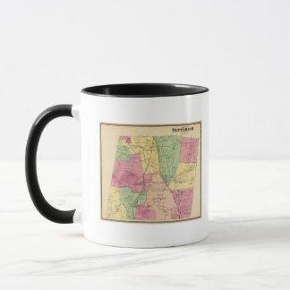 Patterson, Town Mug