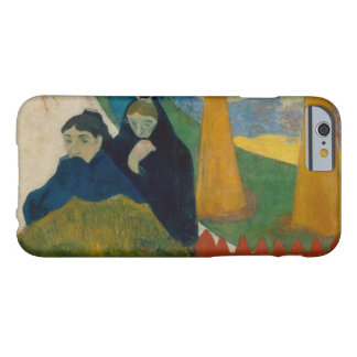 Paul Gauguin - Arlesiennes Barely There iPhone 6 Case