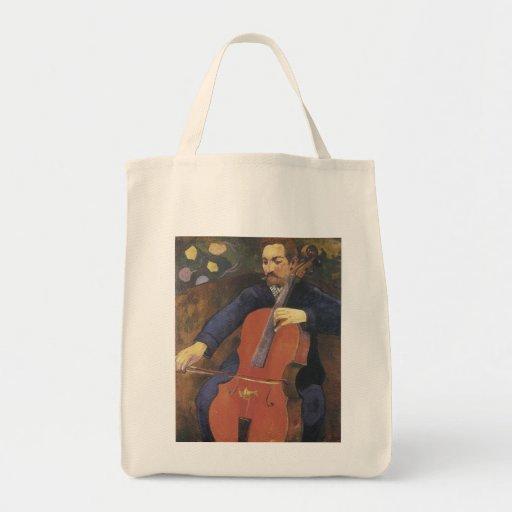 Paul Gauguin Bag