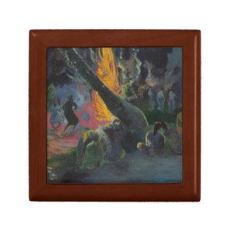 Paul Gauguin - Upa Upa (The Fire Dance) Gift Box
