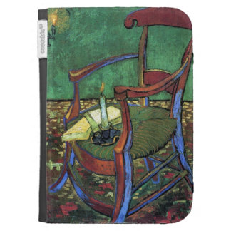 Paul Gauguin's Armchair by Vincent van Gogh 1888 Kindle 3 Covers