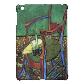 Paul Gauguin's Armchair by Vincent van Gogh 1888 Cover For The iPad Mini