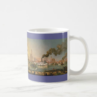 "Paul McGehee ""Baltimore"" (1935) Mug"
