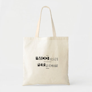 Paul Renner Quote Tote