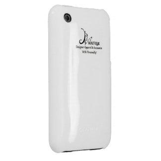PC's Boutique Custom Iphone 3 Cover