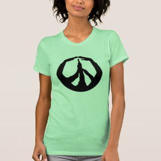 Peace Hands Tee Shirt