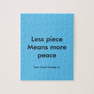 peace jigsaw puzzle