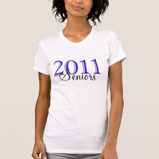 Peace, Love & Lehman Seniors T-Shirt