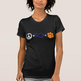 Peace + Love = Lehman T-Shirt