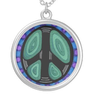 Peace & Mellow Necklace