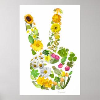 Peace on Eath Print