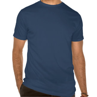 PEACE OVER COST TEE SHIRT