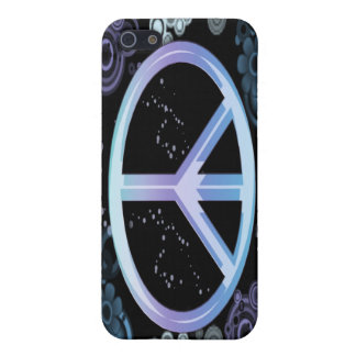 Peace Sign  Case For The iPhone 5