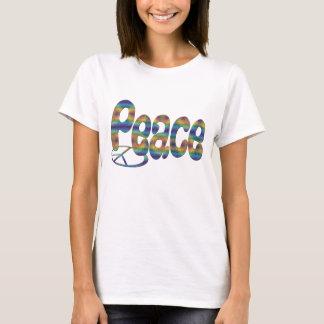 Peace Tie-Dye T-Shirt