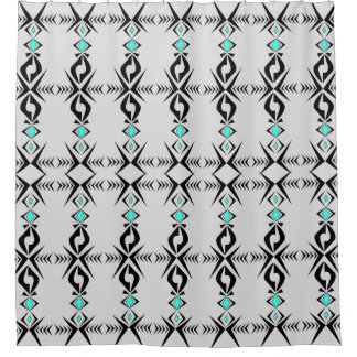 Peace ~ Tranquil Shower Curtain