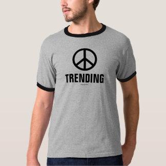 Peace trending t-shirt