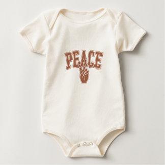 PEACE UNIVERSITY TEAM CREEPER