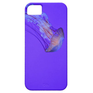 Peaceful Jellyfish iPhone 5 Case