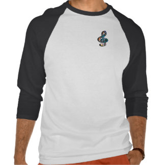 Peaceful Note T-shirts