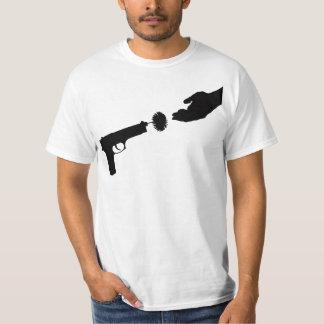 Peaceful War T Shirts