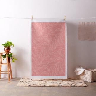 Peach... Fabric