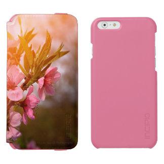 Peach sunset iPhone 6/6s wallet case Incipio Watson™ iPhone 6 Wallet Case