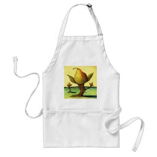 Pear Tree Aprons