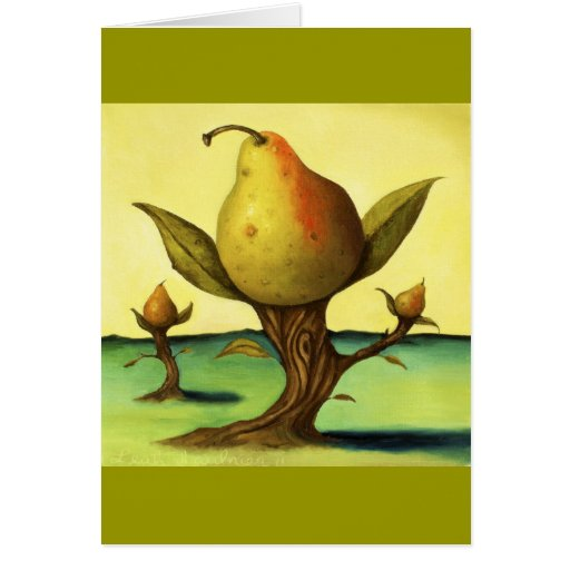 Pear Tree Cards