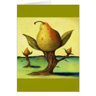 Pear Tree Cards