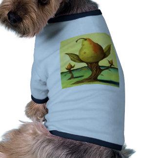 Pear Tree Doggie Shirt