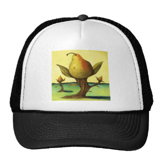 Pear Tree Hat