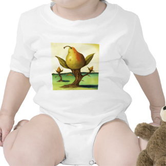 Pear Tree Tee Shirts