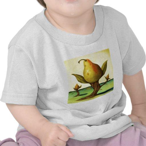 Pear Tree Tees