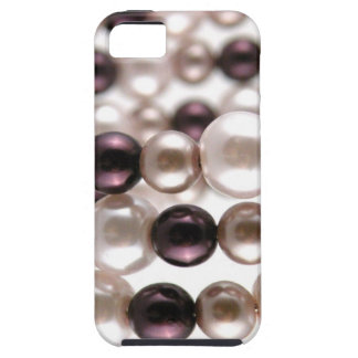 Pearl Obsession iPhone 5 Case