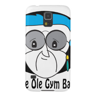 Pearl, the Ole Gym Bag Galaxy S5 Covers