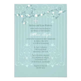 Pearly Gates Invitation