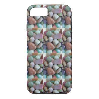 Pebble dash iPhone 8/7 case