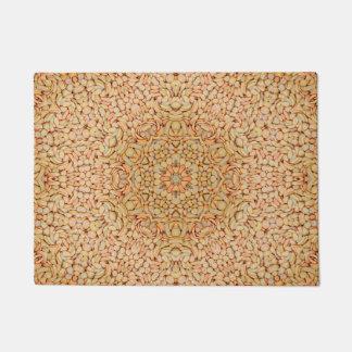 Pebbles Pattern  Door Mats Doormat