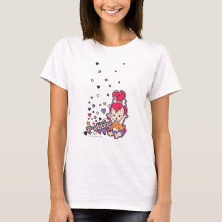 PEBBLES™ Purple Heart T-Shirt