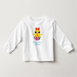 Peekaboo Barn Easter   Bayla the Chick 2 Toddler T-Shirt