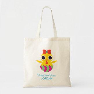 Peekaboo Barn Easter | Bayla the Chick 2 Tote Bag