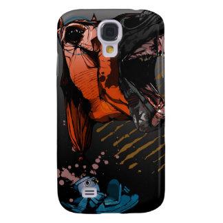 Pegase Galaxy S4 Case