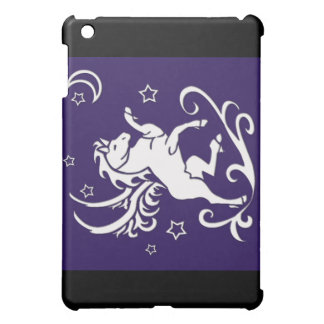 Pegasus at Night iPad Case