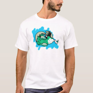 Pegasus Hatchling 2 T-Shirt