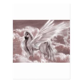 pegasus in the sky.jpg postcard