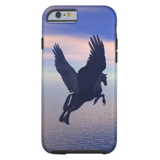Pegasus in the Sky Tough iPhone 6 Case