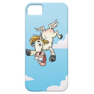 Pegasus iPhone 5 Cases